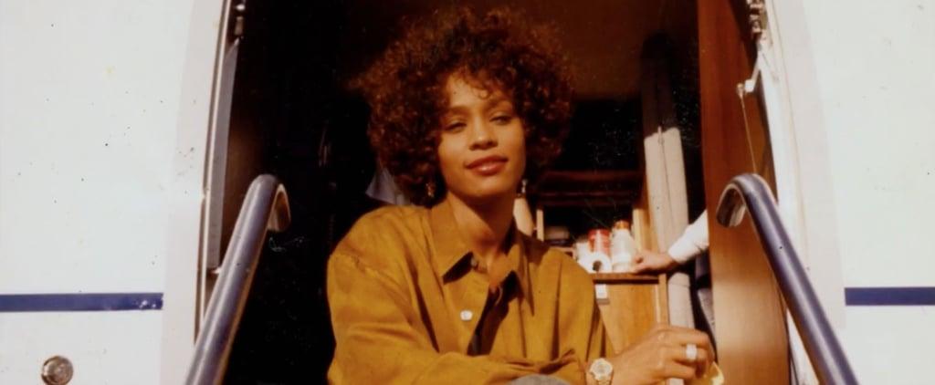 Whitney Documentary Trailer