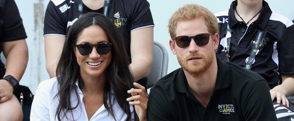British Royals Wearing Sunglasses