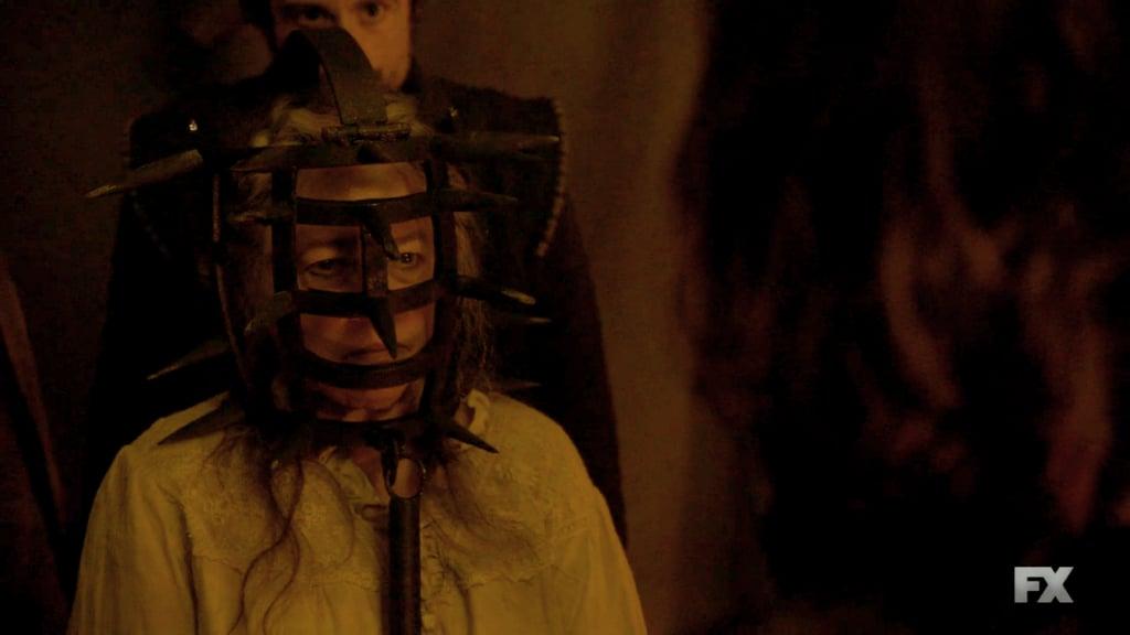 American Horror Story: Roanoke Halloween Costumes