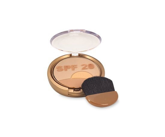 Physicians Formula Solar Powder Pressed Powder, Light Bronzer
