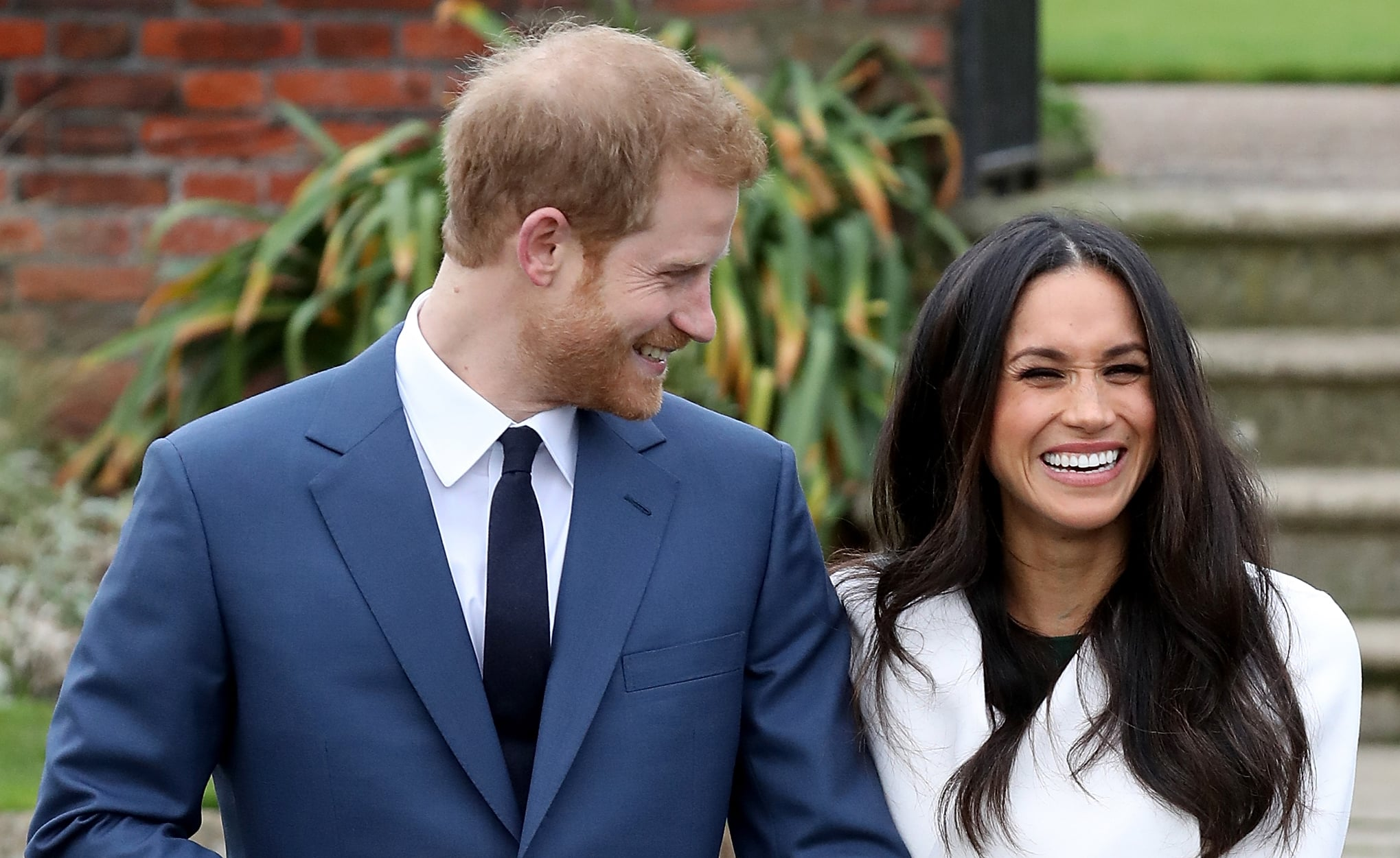bf5938c45fe Prince Harry and Meghan Markle Wedding Party