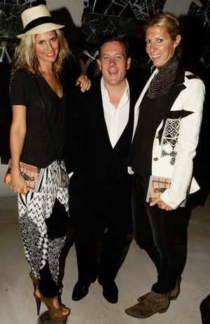 Scott Schuman Unveils Plans to Design a Clothing Collection and TV Show