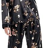 Classic Satin Pajama Set