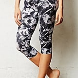 Chroma Crop Leggings