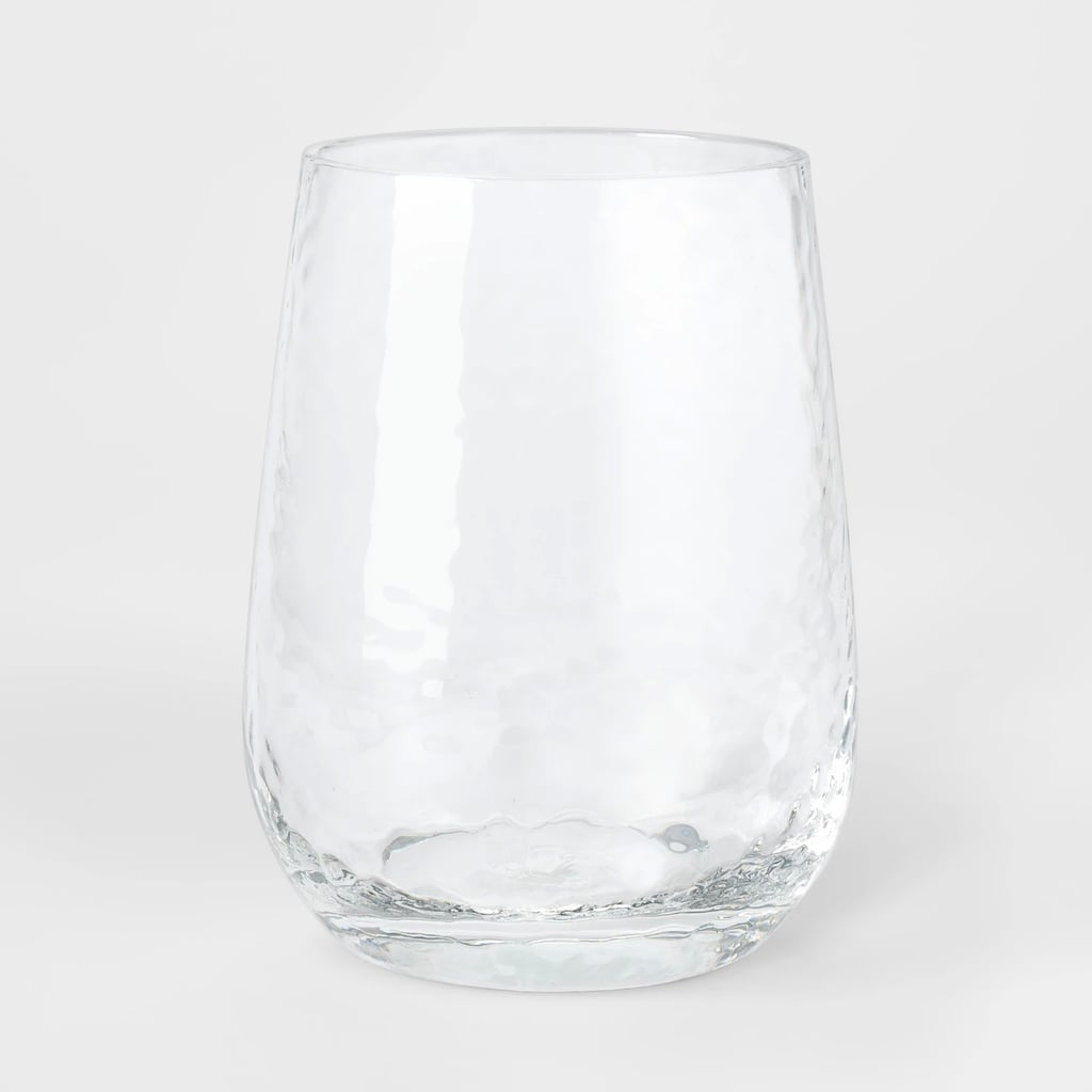 Cravings by Chrissy Teigen Double Old Fashion Glass