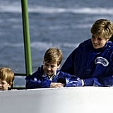 Prince Harry Quotes About Princess Diana at