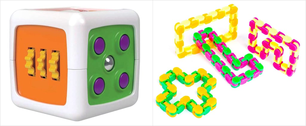 The Best Fidget Toys For ADHD and Anxiety 2020
