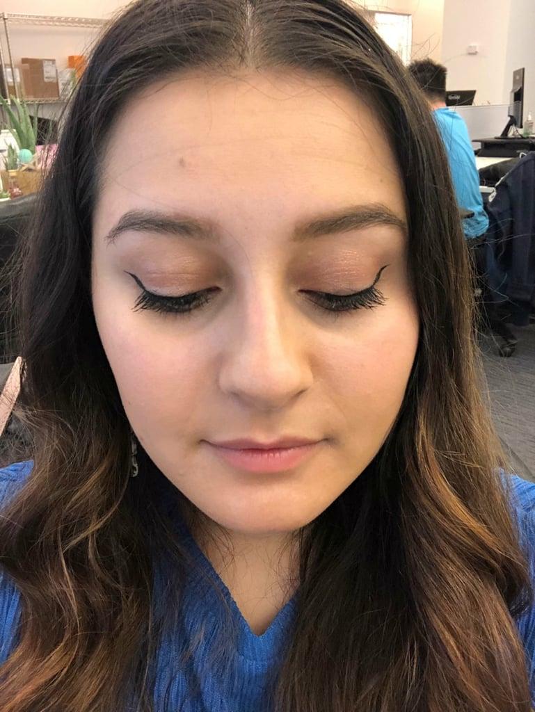 985fa383f5a CoverGirl Flourish Lash Blast Mascara Review | POPSUGAR Beauty Photo 6