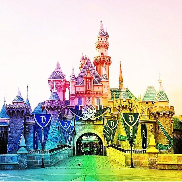 Best Details About Disneyland