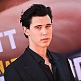 Austin Butler at the Once Upon a Time in Hollywood premiere in LA.