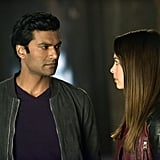 Sendhil Ramamurthy as Gabe Lowen in Beauty and the Beast