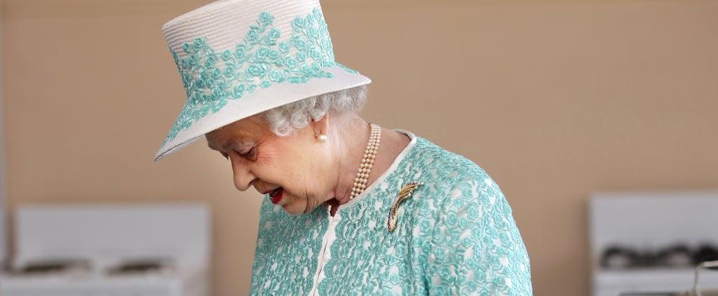 The Royal Family's Fruit Scone Recipe
