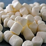 Use Marshmallows to Cure a Sore Throat