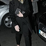Reese Witherspoon and Stella McCartney headed into London's hottest spot, The Arts Club.