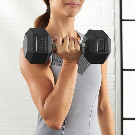 Best Fitness Products From Amazon Basics