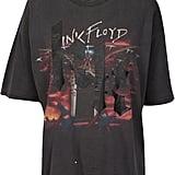 kk rock logo tee ($125)