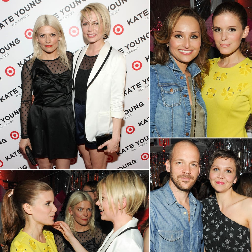 Kate Young For Target Launch | Photos