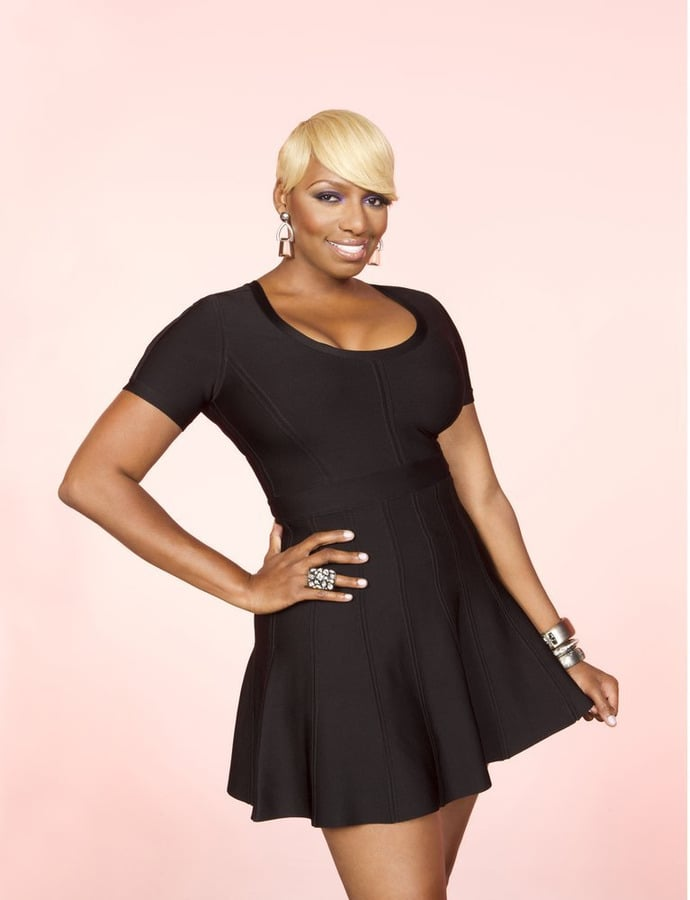NeNe Leakes From The Real Housewives of Atlanta