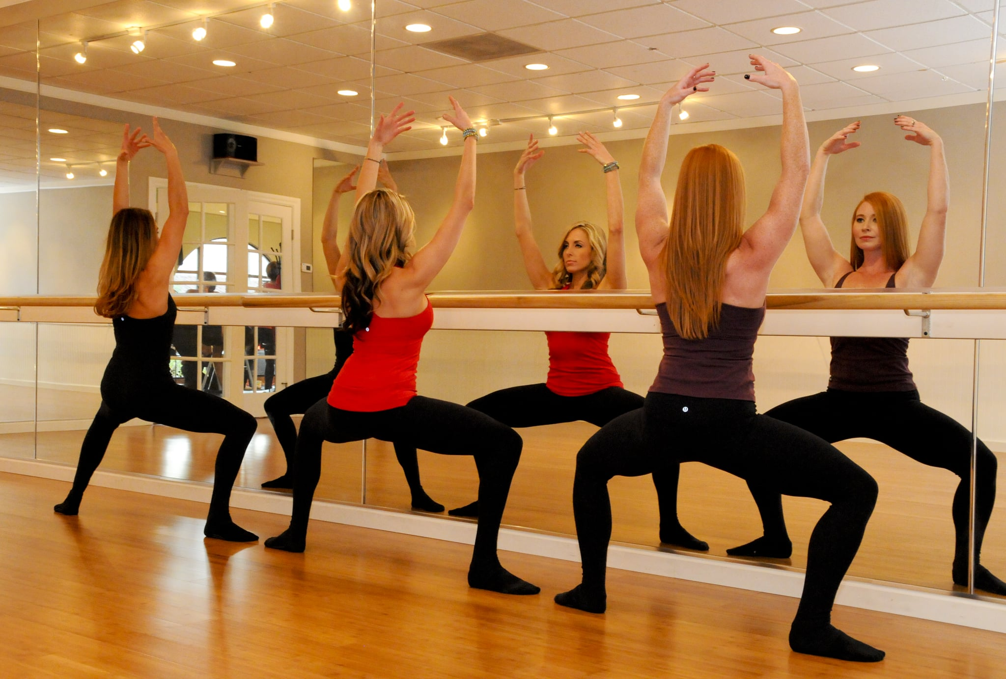 5 Things Every Barre Beginner Should Know