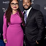 Pictured: Ava DuVernay and Ryan Coogler