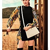 Emma Stone's Pre-Fall 2018 Louis Vuitton Campaign