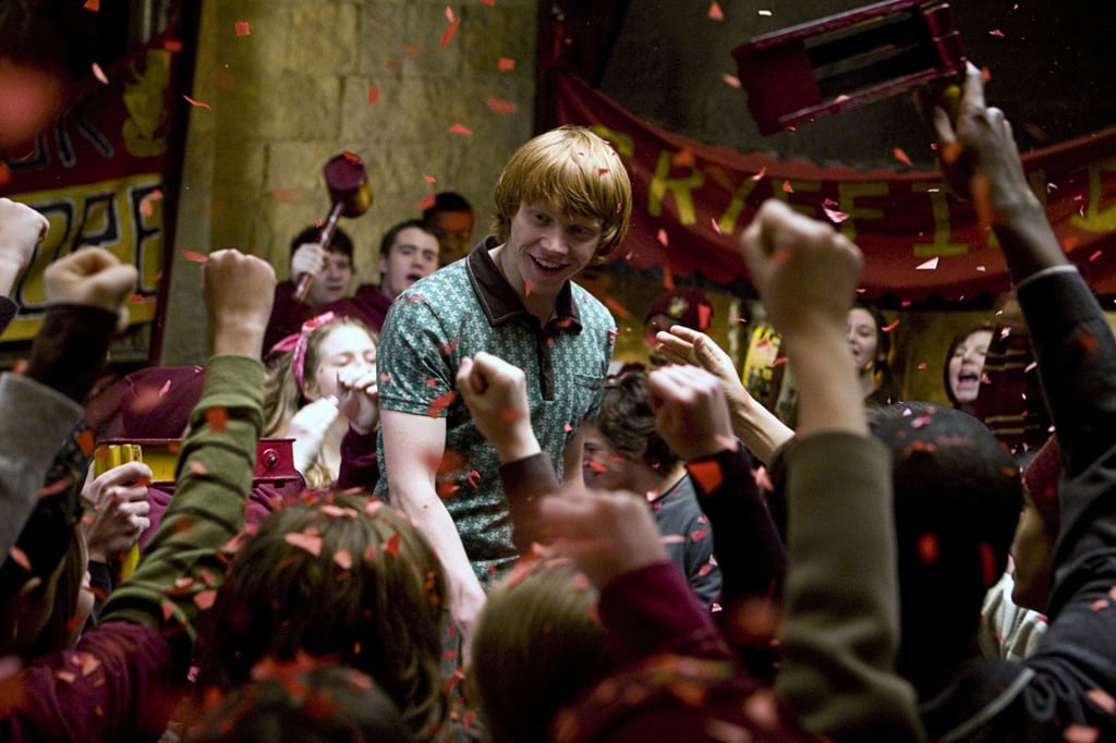 Why Ron Weasley Is the Best