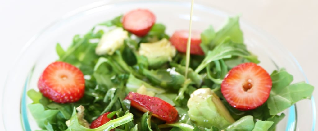 Are Salads Actually Healthy or Just a Big Lettucey Lie? A Dietitian Weighs In