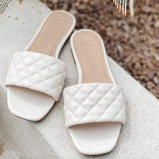 Best Flat Sandals For Spring 2021