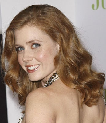 Amy Adams's Julie and Julia Premiere Makeup