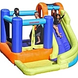 For 2-Year-Olds: Sportspower My First Jump 'N Slide