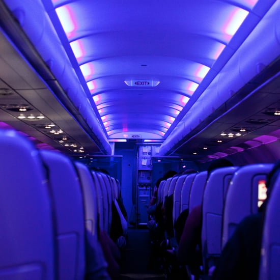 Virgin America and Alaska Air Officially Merge