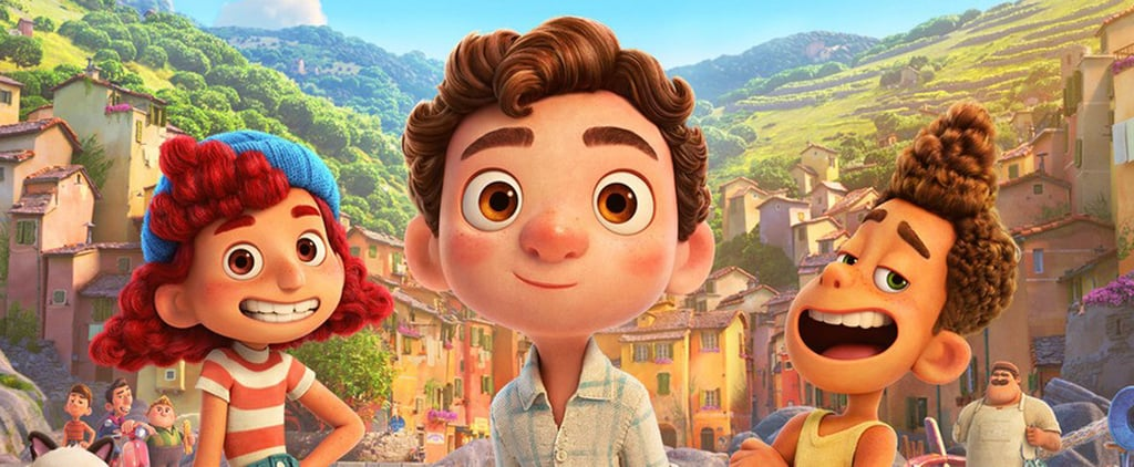 Should My Kids Watch Disney Pixar's Luca? | Parents' Guide