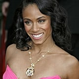 Jada Pinkett Smith, 2007