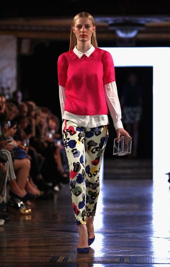 Rosemount Australian Fashion Week Trends: Statement Trousers, as seen at Lover, Zimmermann, Josh Goot and more!