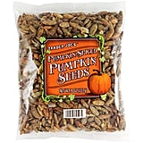 Pumpkin Spiced Pumpkin Seeds ($3)