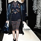 Mulberry Runway 2012 Fall