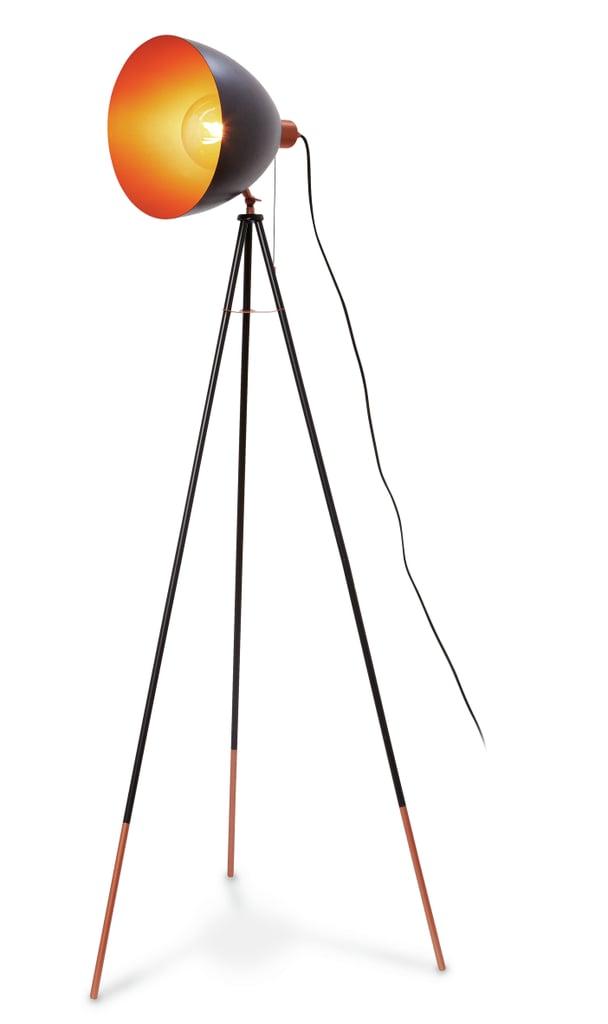 Cooper Floor Lamp, $49.99
