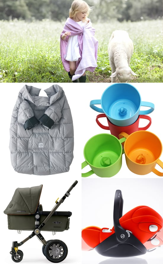 2014 New Kids and Baby Products