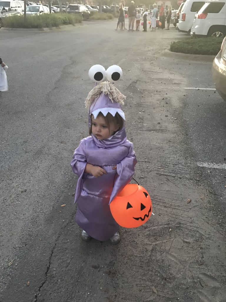monsters inc. | disney pixar halloween costumes for kids | popsugar