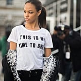 LFW Day Five