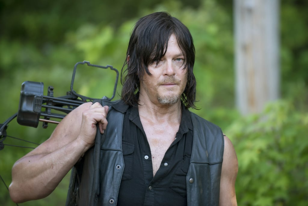 The Walking Dead Daryl Dixon GIFs