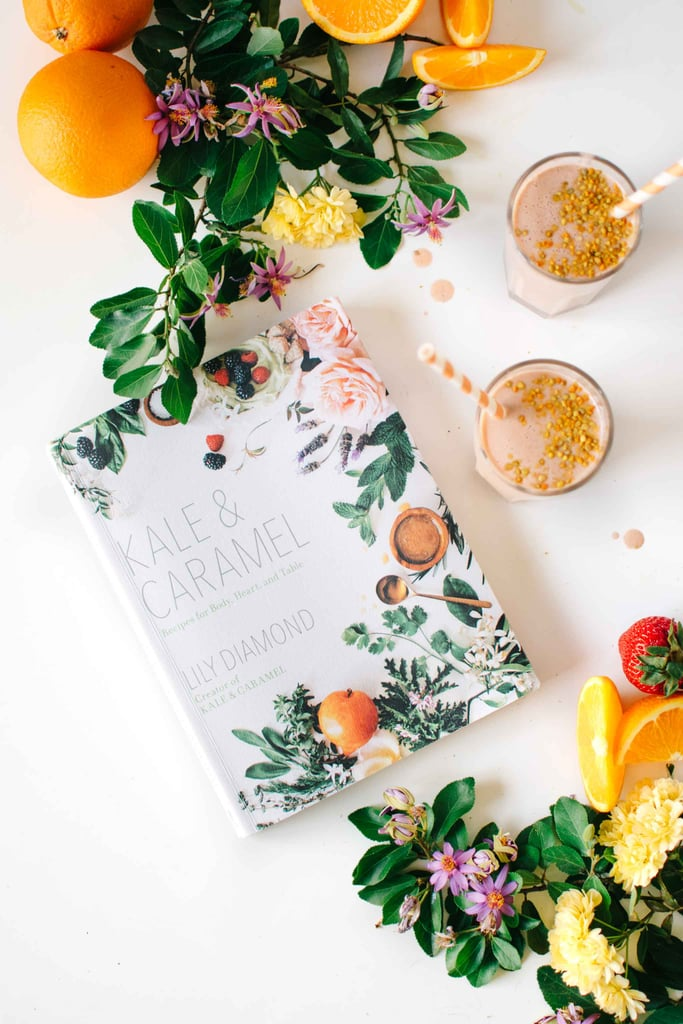 Kale & Caramel Cookbook