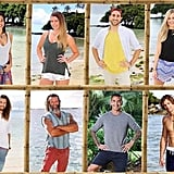 Australian Survivor: All Stars, Network Ten