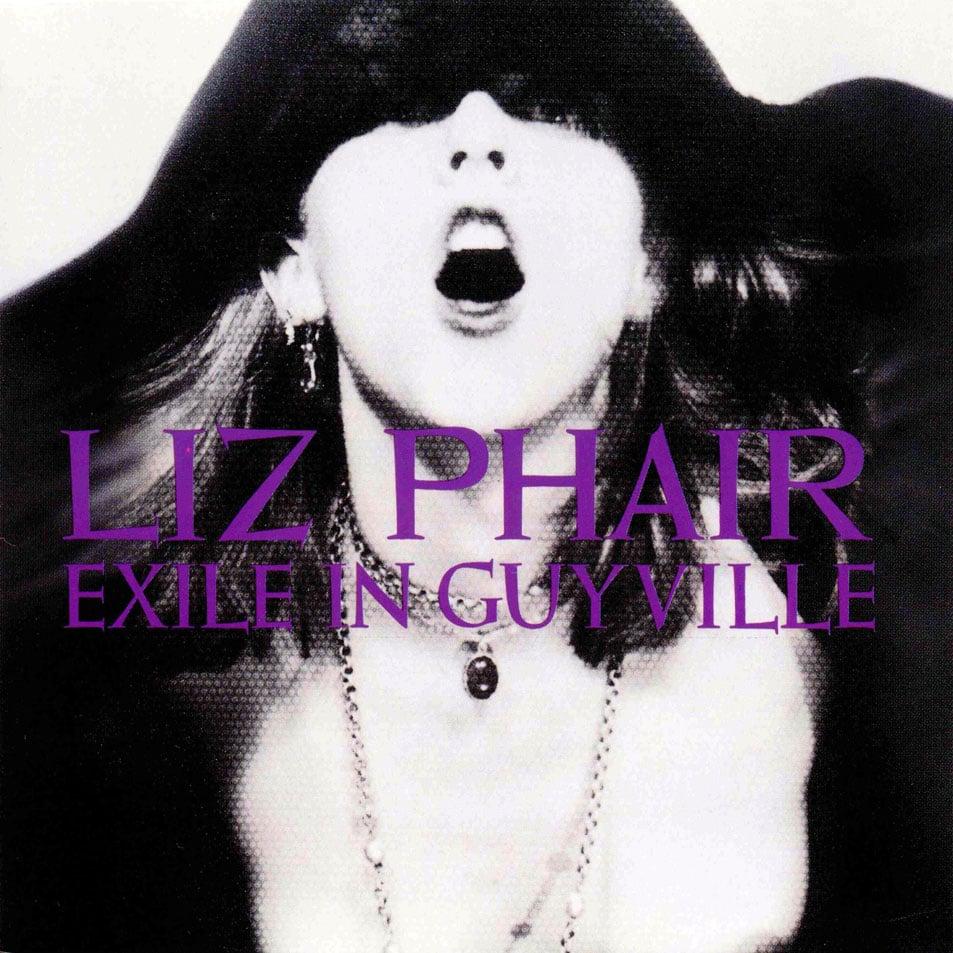 Liz Phair — Exile in Guyville