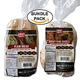 Great Low Carb Bread/Bagel Value Combo