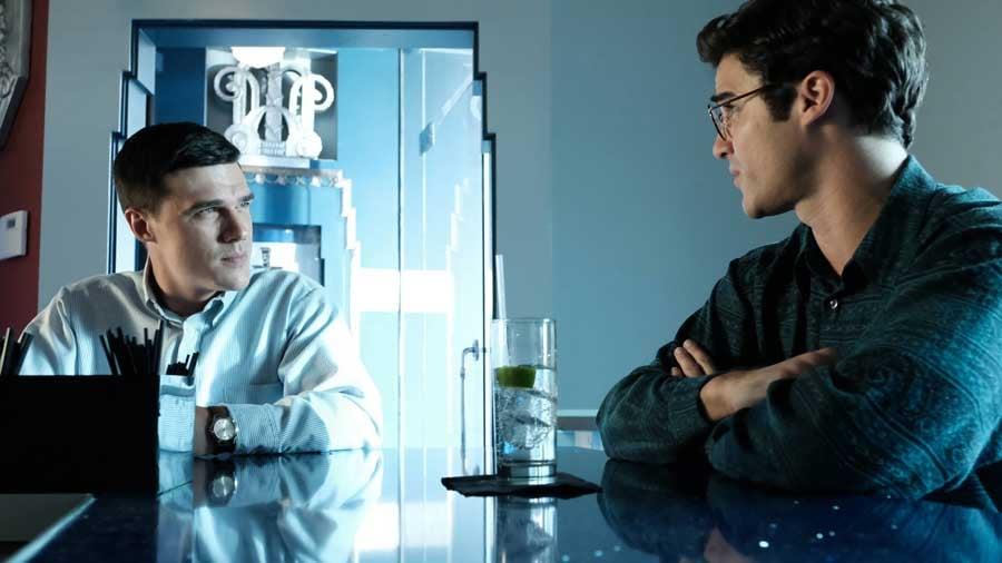 Jeff Trail on CBS 48 Hours | POPSUGAR Entertainment