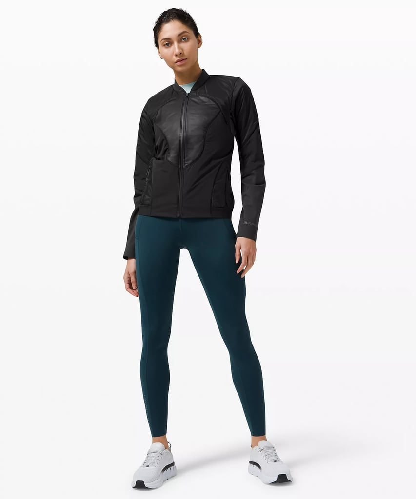 The Best Outerwear at Lululemon