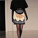 2011 Autumn London Fashion Week: Temperley London