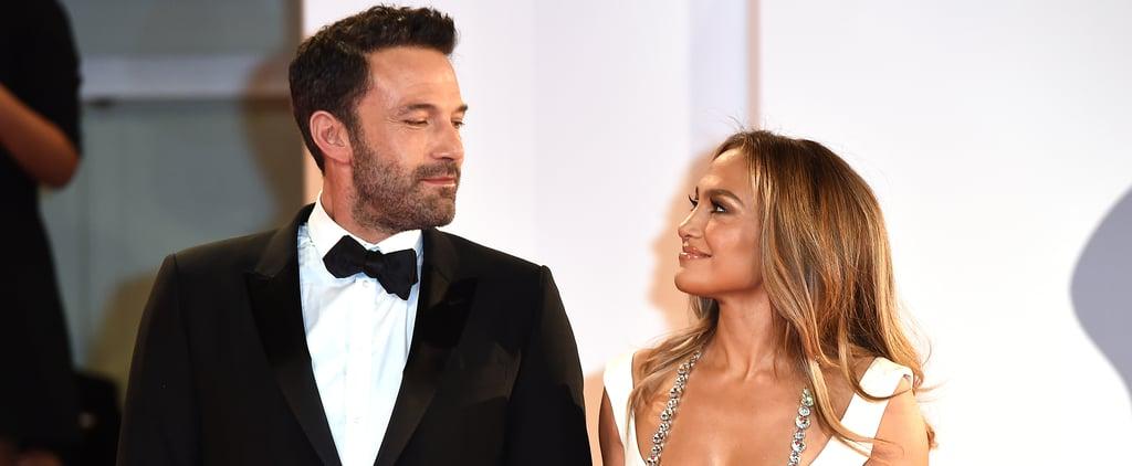 Ben Affleck Praises J Lo's Achievements in Adweek Interview