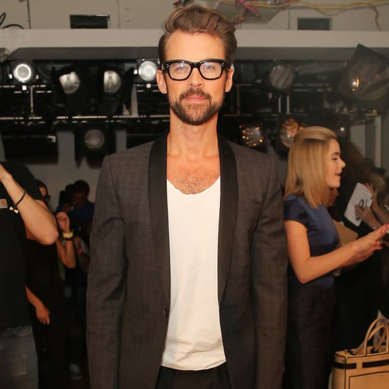 Brad Goreski Spring 2015 Fashion Trends Interview | Video
